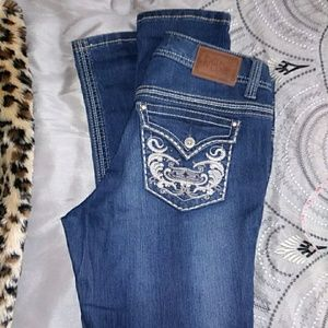 💥 Ariya Skinny ankle jeans 💥